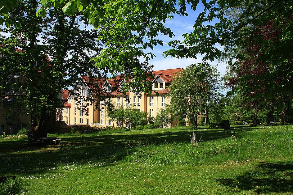 Foto: Kloster Buddhas Weg