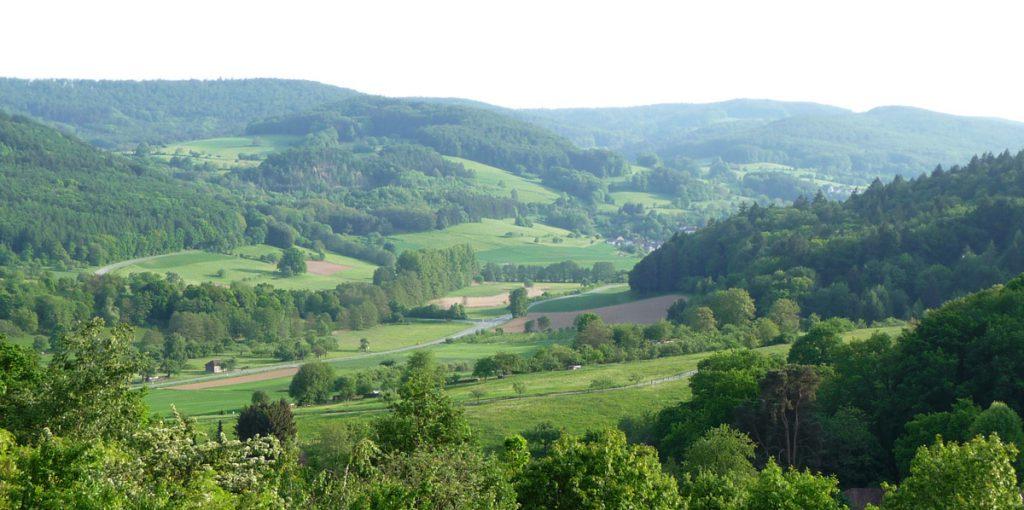 Foto: Fischbachtal